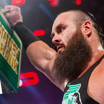 25 incredible Money in the Bank Ladder Match facts: WWE List This!