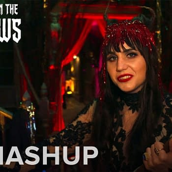 Nadja welcomes us to What We Do in the Shadows, courtesy of FX Networks.