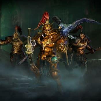 warhammer underworlds online artwork