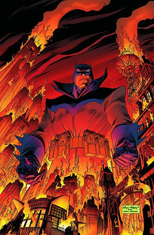 Damian Wayne - Baby Hitler? Legion Of Super-Heroes #3 Spoilers