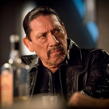 The Flash Season 6 Kiss Kiss Breach Breach: Its Danny Trejo &#8211 Do You Need Another Reason [PREVIEW]