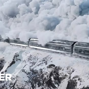 """[#SDCC] The First Trailer for the """"Snowpiercer"""" TV Show is Here"""