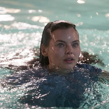 Siren Season 1 Episode 3 Review: Third Times the Charm as Bristol Coves Mermaid Mystery Deepens