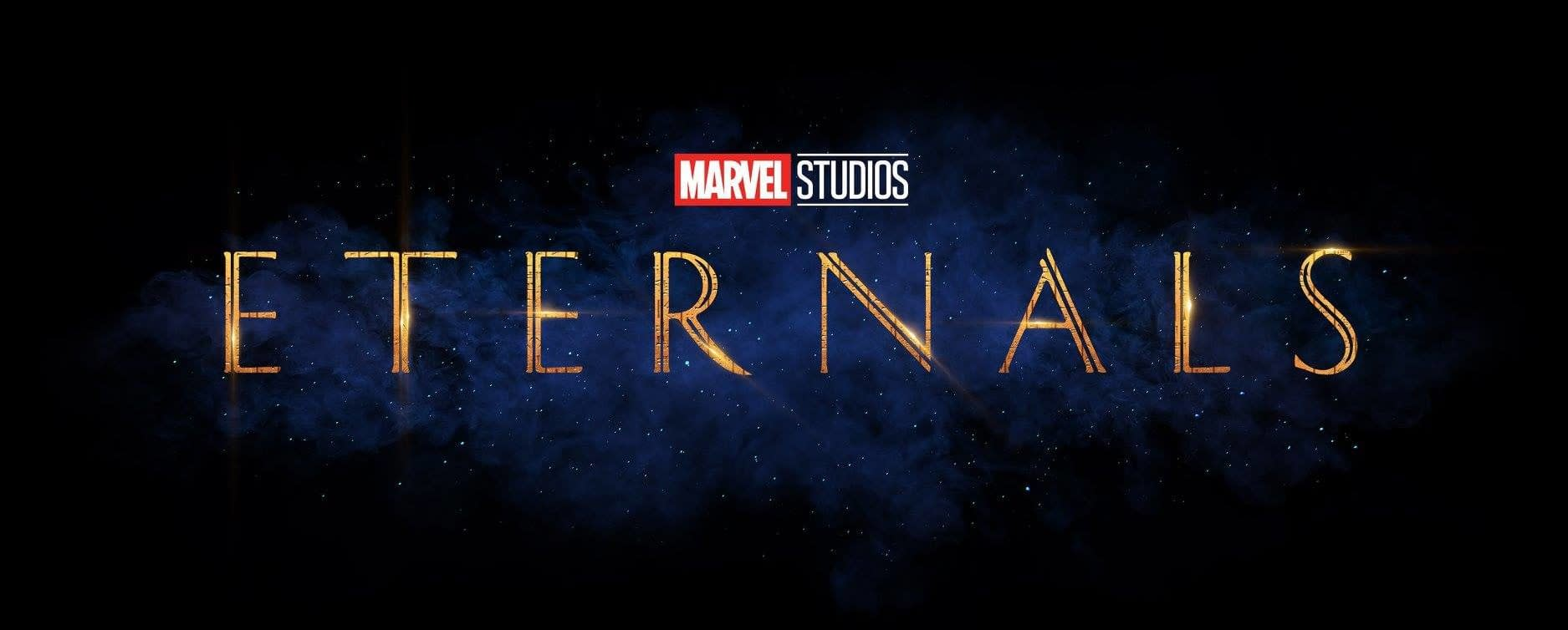 "Kevin Feige Says Marvel is Taking Risks for ""Eternals"" Movie"