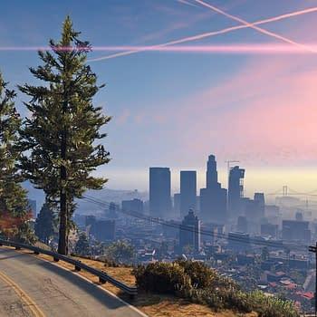 Rockstar Games Is Shutting Down GTA Online In Honor Of George Floyd