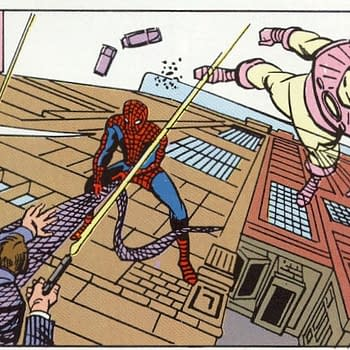 Even Spider-Mans Spidey-Sense Cant Predict the Shocking Revelations Coming Monday After SDCC #MarvelDeclassified