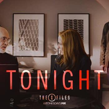 Lets Talk About The X-Files Season 11 Episode 6 Kitten
