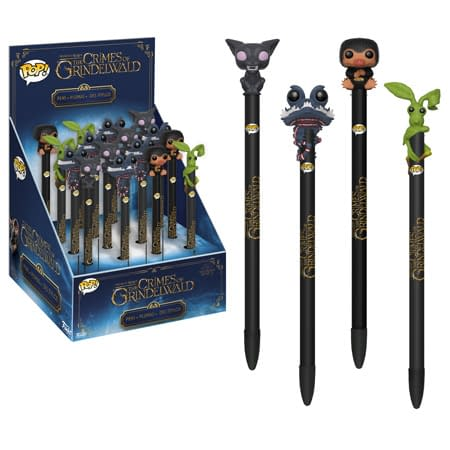Funko Fantastic Beasts Pop Pens