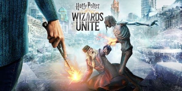 """""""Harry Potter: Wizards Unite"""" WIll Honor Dumbeldore This Month"""