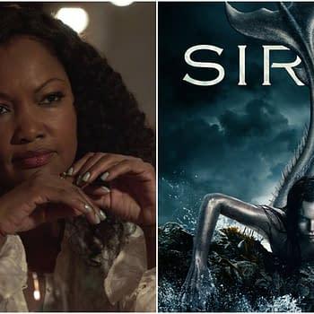 Siren Season 2: Garcelle Beauvais Joins Freeform Series as Maddies Mother