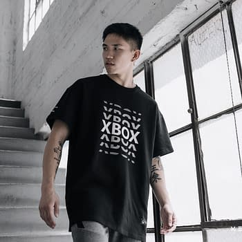 Xbox Partners With Meta Threads For Lifestyle Apparel Line at E3 2019