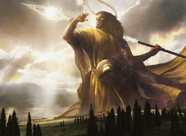 """Heliod, God of the Sun"" Deck Tech - ""Magic: The Gathering"""