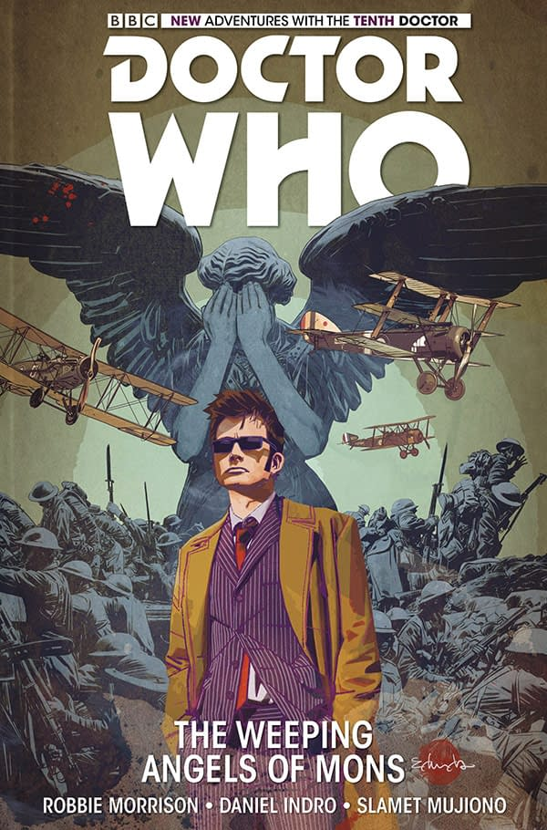 TENTH DOCTOR VOL. 2