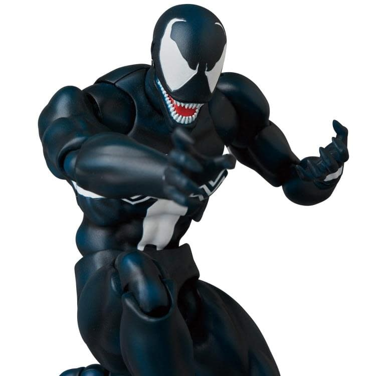 Venom Guide for Collectors This Holiday Season