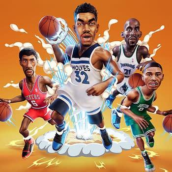NBA 2K Playgrounds 2 Just Got Multiple Platform Cross-Play