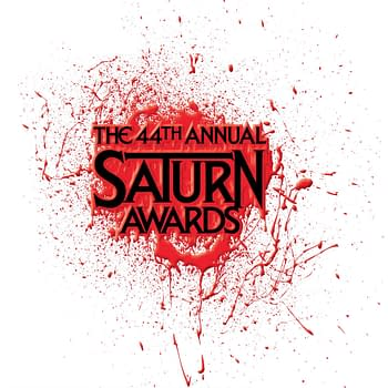The 44th Annual Saturn Awards