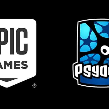 Rocket League Developer Psyonix Acquired By Epic Games
