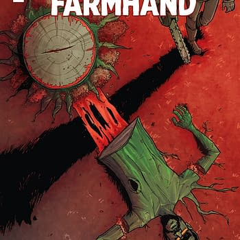 Farmhand #2 Review: Meanders and Doesnt Advance Very Far