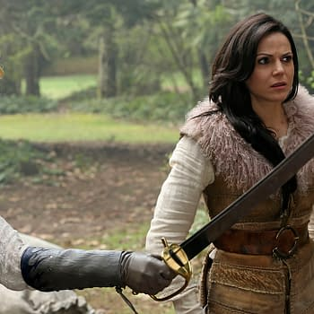 Well Get An Idea What The New Once Upon A Time Will Look Like During The Season Finale