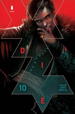 Image Comics December 2019 Solicitations
