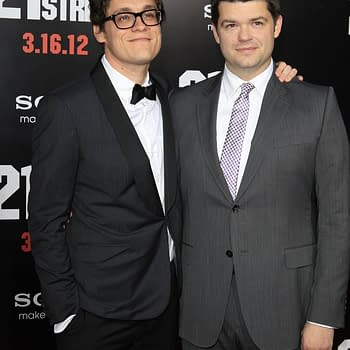 Spider-Man: Into the Spider-Verse Phil Lord Chris Miller Sign With Sony Pictures TV Will Develop Marvel U Series