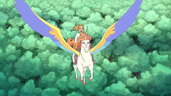 She-Ra and the Princesses of Power Season 1: What Worked, What Didn't and Thoughts on Season 2 (REVIEW)