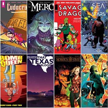 Image Comics September 2020 Solicitations in Full