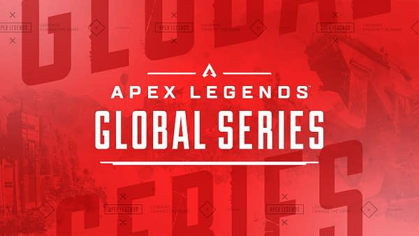 The Apex Legends Global Series announces new dates happening in May.