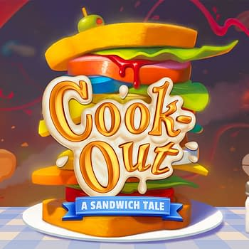 Cook-Out A Sandwich Tale Coming Soon