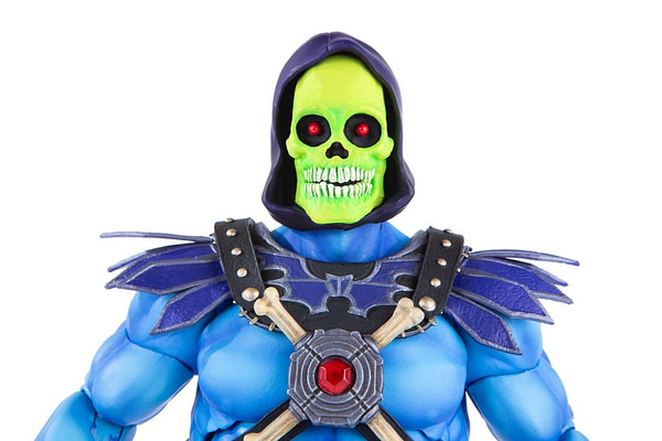 Mondo Masters of the Universe He man Exclusive 2