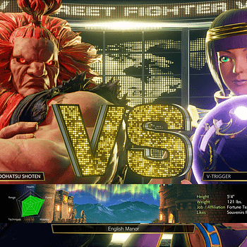 Street Fighter V: Arcade Edition Is Coming To PS4 And PC