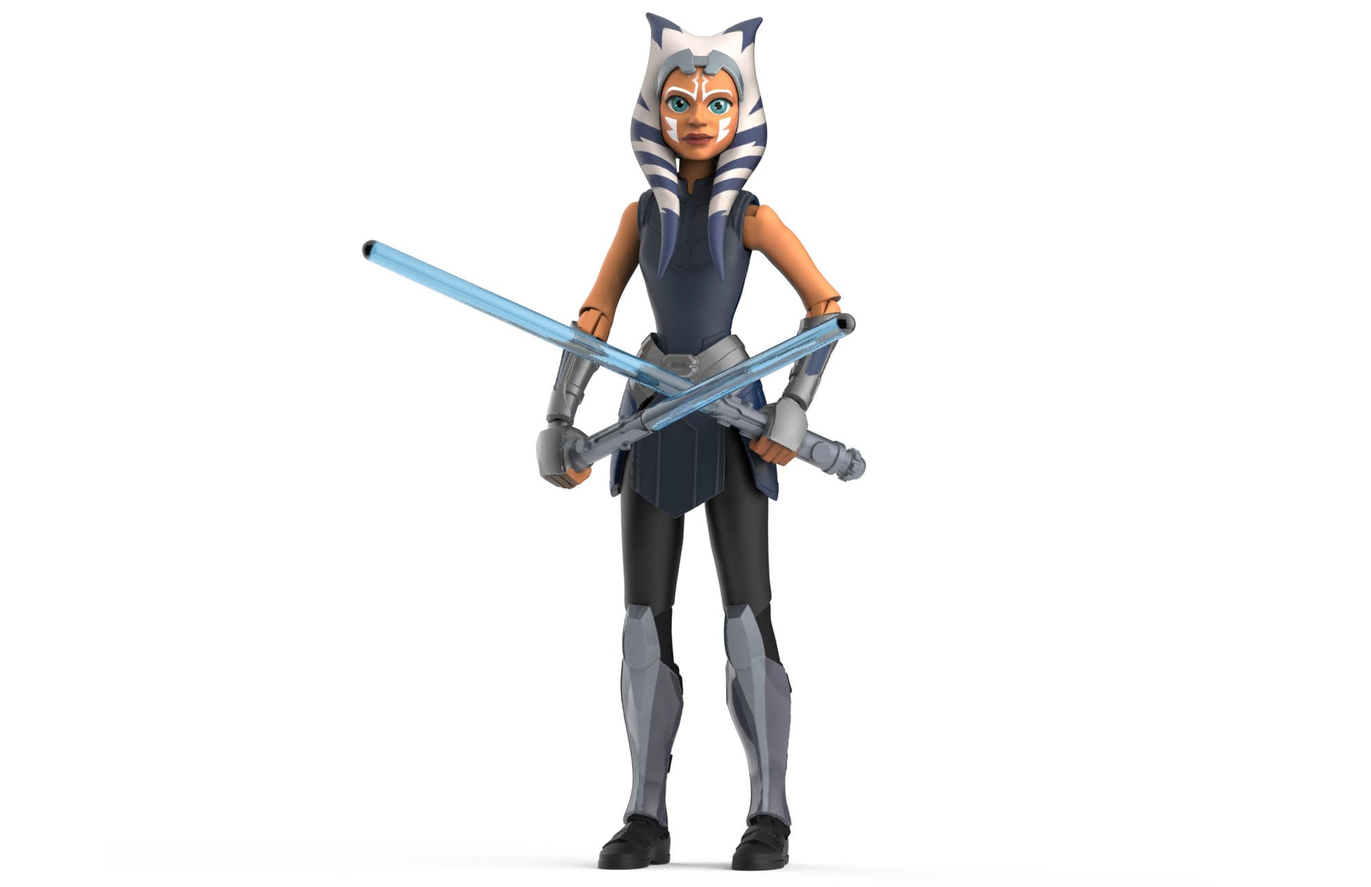 Star Wars: Galaxy of Adventures Gets Two New Hasbro Figures