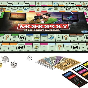 We Review Monopoly Speed House Divided &#038 Longest Game Ever