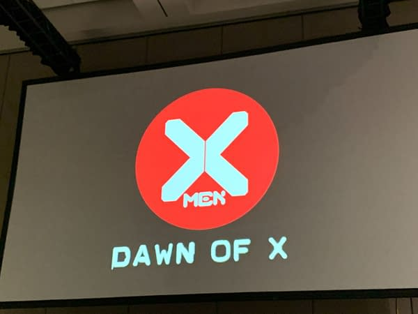 Vita Ayala and Leah Williams Will Write 2nd Wave of X-Men Books