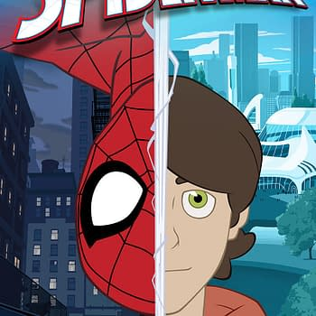 Get Your First Look At Disney XDs Rebooted Marvels Spider-Man Cartoon