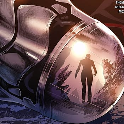 Captain Phasma #3 Review: A Glimpse Into Phasmas Past