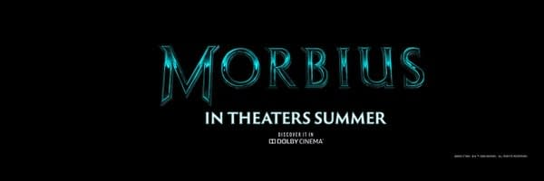 'Morbius': Watch Jared Leto Vamp Out in First Trailer