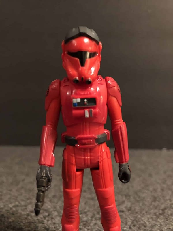 Hasbro Star Wars Resistance Figures 6