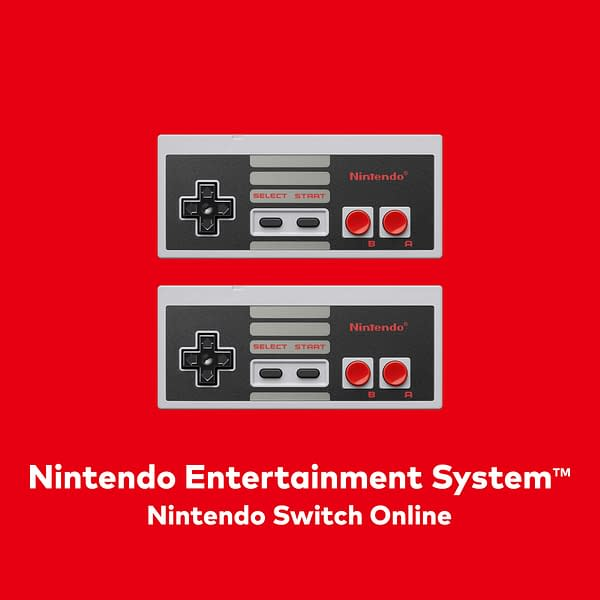 Nintendo Looking To Expand Nintendo Switch Online's Services