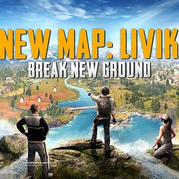 PUBG Mobile Just Got An Exclusive Map Called Livik