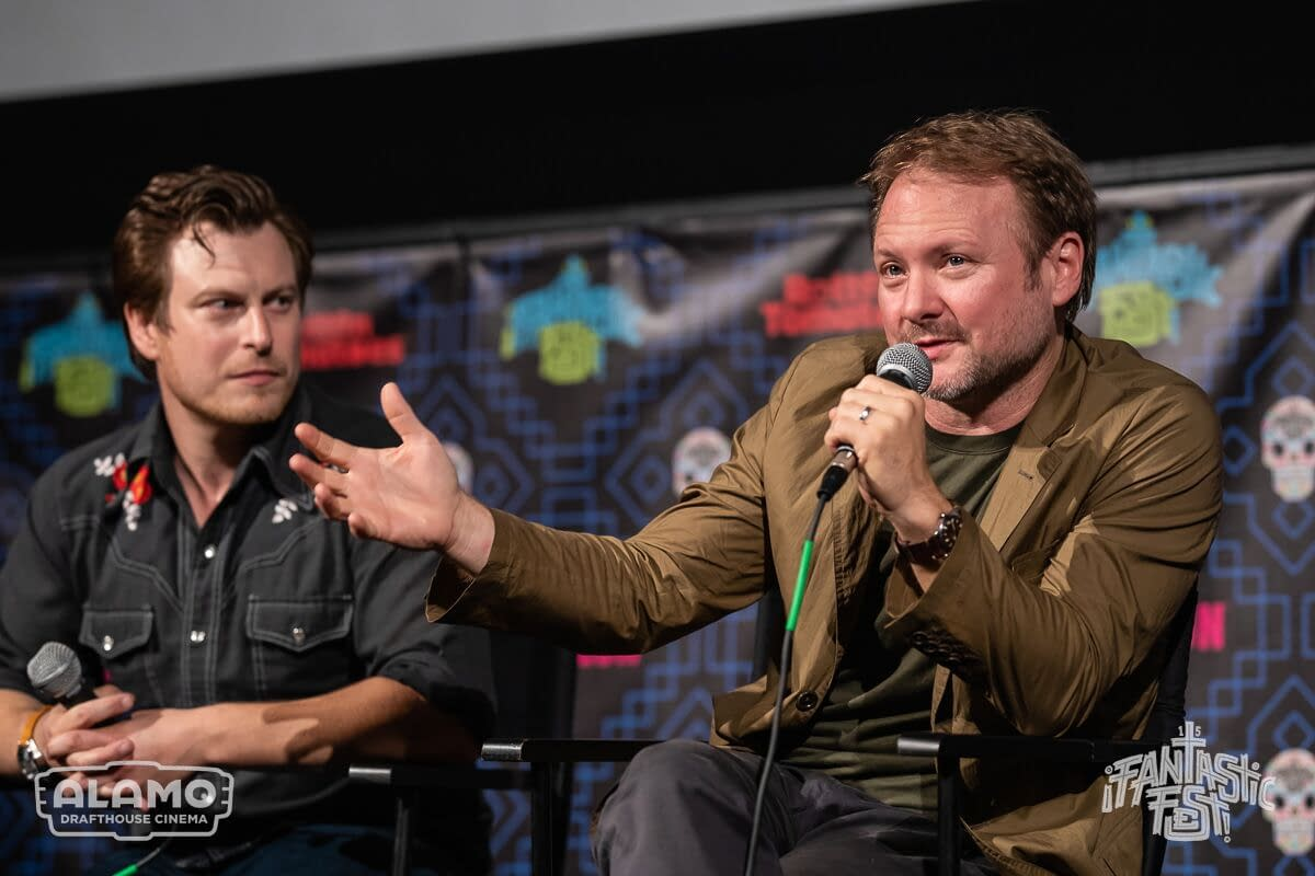 """[FANTASTIC FEST] """"Knives Out"""" - Rian Johnson Slays the Whodunit (Non-Spoiler Review)"""