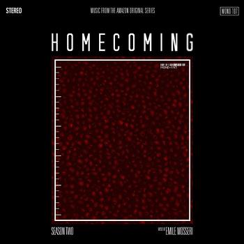 Mondo Music Release Of The Week: Homecoming Season 2