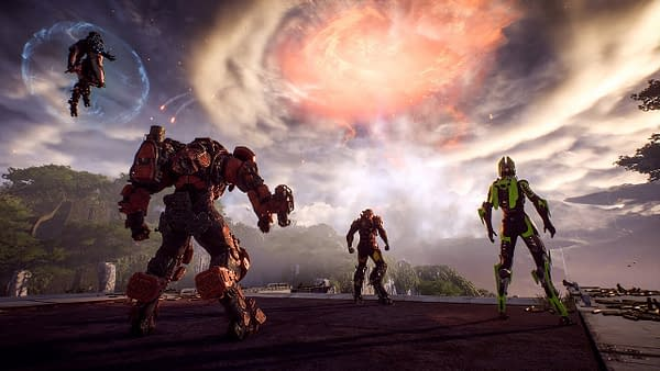 This Is Anthem | Gameplay Series, Part 2: Endgame