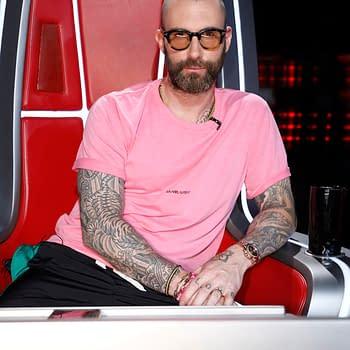 The Voice: Adam Levine Leaving Series Issues Statement Gwen Stefani Joins Season 17