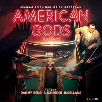 American Gods: Soundtrack Track List Offers Tantalizing Season 2 Clues