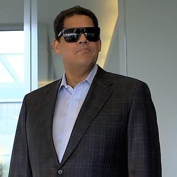 GameStop Has Appointed Ex-Nintendo Head Reggie Fils-Aime to Board of Directors