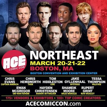ACE Comic Con Northeast in Boston Delayed Over Coronavirus