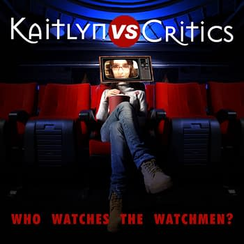 Who Watches The Watchmen Kaitlyn Vs Critics 1/22
