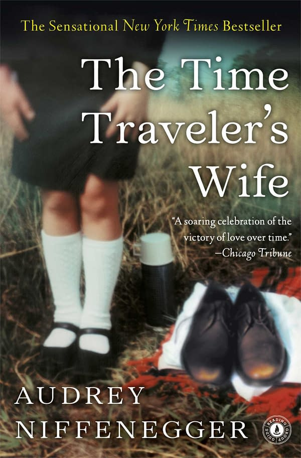 time travelers wife series moffat hbo
