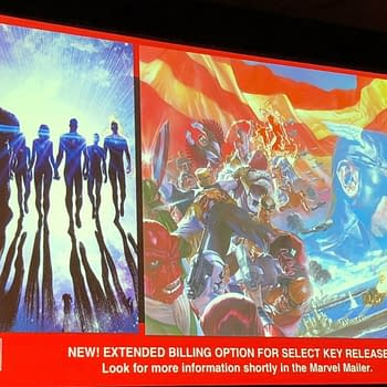 How Marvel Plans to Increase Orders on Fresh Start Comics